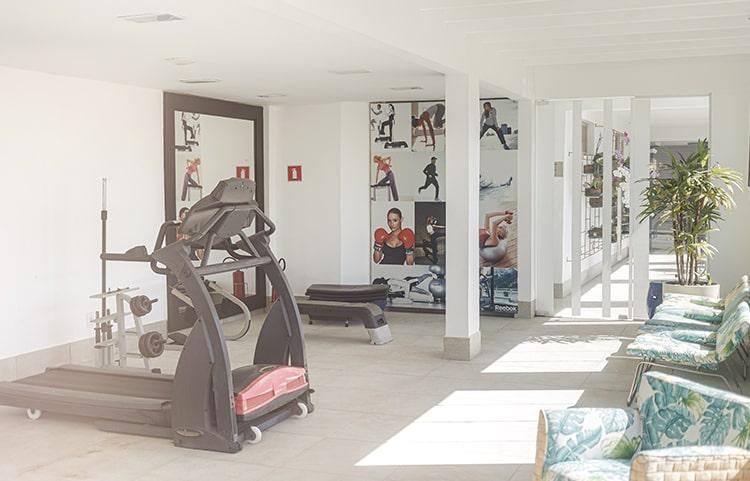 academia do maraturismo hotel